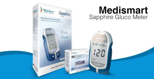 MediSmart Sapphire