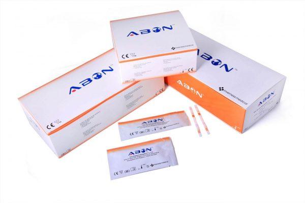 Test Methamphetamine ABON-305294f18698